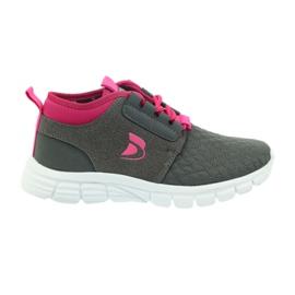 Befado dětské boty do 23 cm 516Y032