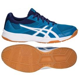 Volejbalové boty Asics Upcourt 3 M 1071A019-400