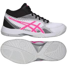 Volejbalové boty Asics Gel-Task Mt W B753Y-100