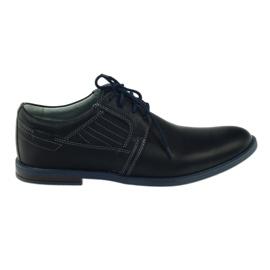 Pánské boty Riko pro dospělé 819 válečné loďstvo