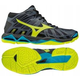Volejbalové boty Mizuno Wave Tornado X2 Mid M V1GA181747