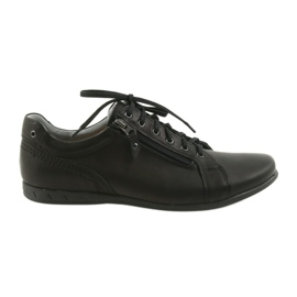 Pánské boty Riko 856 černá