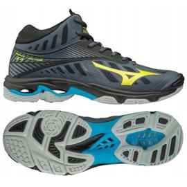 Volejbalové boty Mizuno Wave Lighting Z4 Mid M V1GA180547