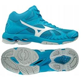Volejbalová obuv Mizuno Wave Bolt 7 M V1GA186598
