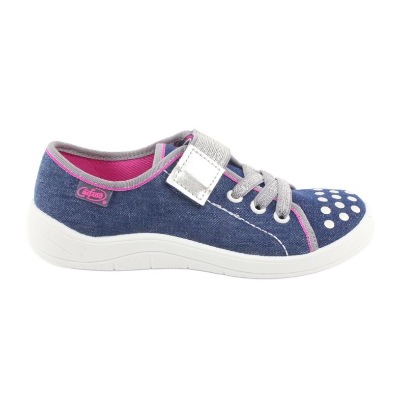 Befado dětské boty 251Y109
