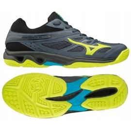 Volejbalová obuv Mizuno Thunder Blade M V1GA177047