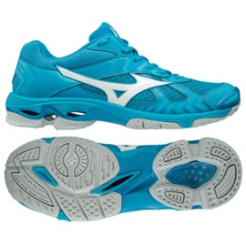Volejbalové boty Mizuno Wave Bolt 7 M V1GA186098