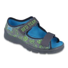Befado dětská obuv 969X125
