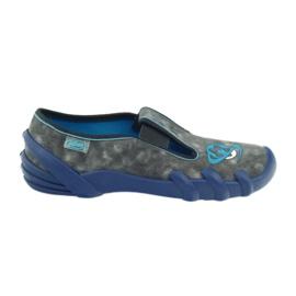 Befado dětské pantofle 290y163