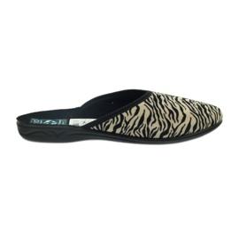 Pantofle Adanex velur