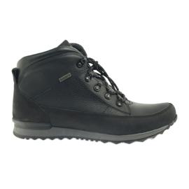 Riko pánská trekkingová obuv 860 černá