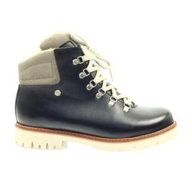 Hnědý Ochranné boty na dřevěné boty Bartek