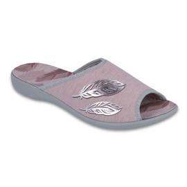 Befado dámské boty pu 254D098