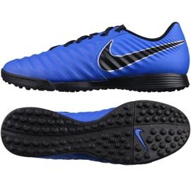 Fotbalová obuv Nike Tiempo LegendX 7 Academy Tf M AH7243-400