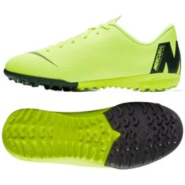Nike Mercurial VaporX 12 Akademie Gs Tf Jr AH7342-701