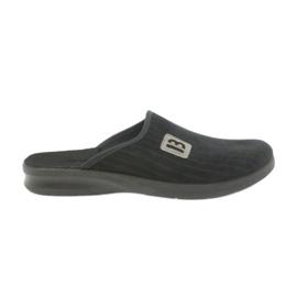 Pánské boty Befado 548m015 černé černá
