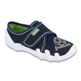 Befado dětská obuv 273X247