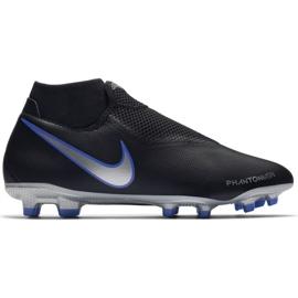 Fotbalová obuv Nike Phantom Vsn Academy Df M FG / MG AO3258-004