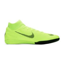 Sálová obuv Nike Merurial Superflyx 6 Academy Ic M AH7369-701