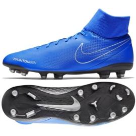 Fotbalová obuv Nike Phantom Vsn Club Df FG / MG M AJ6959-400