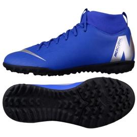 Nike Mercurial SuperflyX 6 Akademie Gs Tf Jr AH7344-400