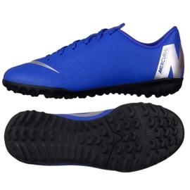 Nike Mercurial VaporX 12 Akademie Gs Tf Jr AH7342-400