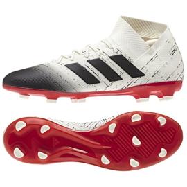 Kopačky adidas Nemeziz 18,3 Fg M BB9437