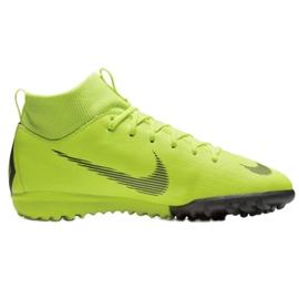 Nike Mercurial SuperflyX Kopačky 6 Akademie Gs Tf Jr AH7344-701