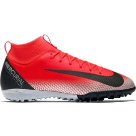 Nike Mercurial Superfly X 6 Akademie Gs CR7 Tf Jr AJ3112-600