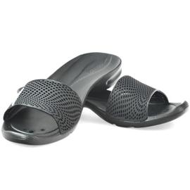 Černá Pantofle Speedo Atami Max Ii Af W 883503
