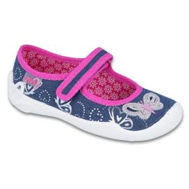 Dětská obuv Befado 114X334