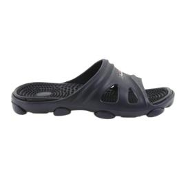 American Club válečné loďstvo Americké pánské boty na pantofle