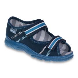 Befado dětská obuv 969X101