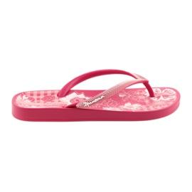 Ipanema žabky ženské boty pro bazén 82518