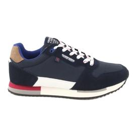 ADI pánská sportovní obuv American Club RH06 / 19
