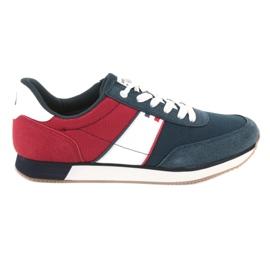 Pánská sportovní obuv ADI American Club RH06