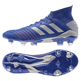 d462f26edbff4 Kopačky adidas Predator 19.3 Sg M D97957 - ButyModne.pl