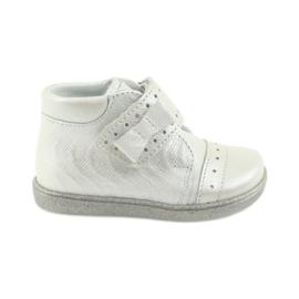 Dětské boty na suchý zateplení Ren But 1535 luk