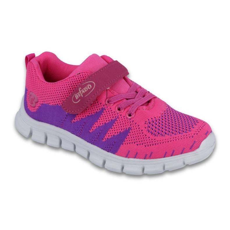 Befado dětské boty do 23 cm 516Y023