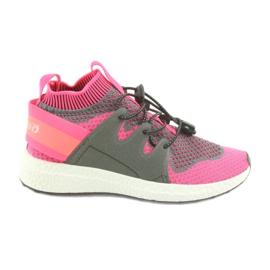 Befado dětské boty do 23 cm 516X030