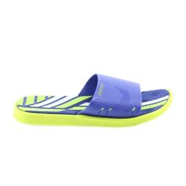 Pánské pantofle pro bazén Atletico