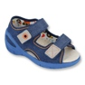 Befado dětské boty pu 065P126