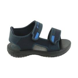 Dětské boty Rider sandály 82673