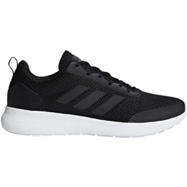 Černá Běžecká obuv adidas Cf Element Race M DB1464