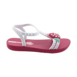 Sandály vonné Ipanema 82539 beruška