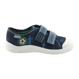 Befado dětská obuv 672X063