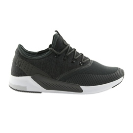 Pánská sportovní obuv DK 18470 šedá