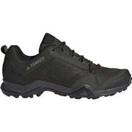 Trekkingová obuv adidas Terrex AX3 M BC0526 zelená