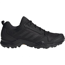 Trekkingová obuv adidas Terrex AX3 M BC0524 černá