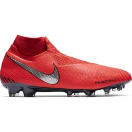 Fotbalová obuv Nike Phantom Vsn Elite Df Fg M AO3262-600